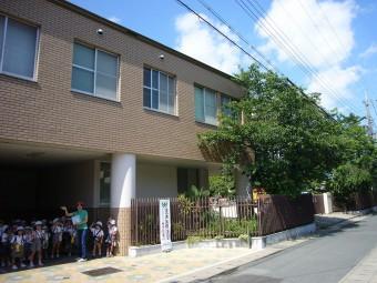 幼稚園外観