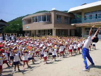 体操教室(全学年)