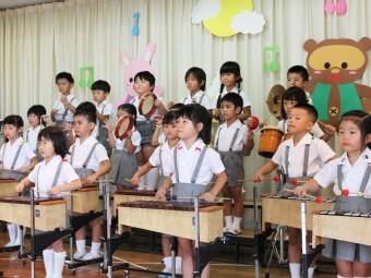 クラス音楽会