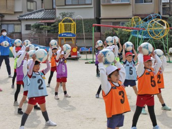 サンガサッカースクール